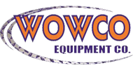 WOWCO Equipment Company Logo